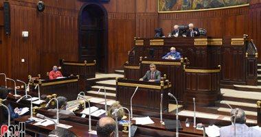 أمين سر لجنة الخطة بالبرلمان يرد على قنوات إعلام الجماعة الإرهابية
