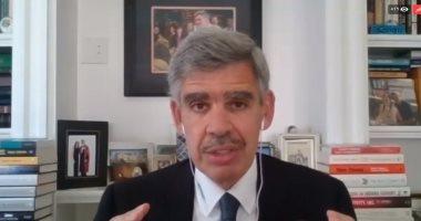 """الخبير الاقتصادى محمد العريان: كورونا يجبر الجميع على مغادرة """"منطقة الراحة"""""""