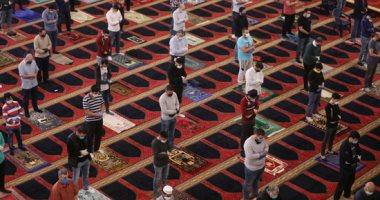 خطبة الجمعة.. اعرف ضوابط فتح المساجد اليوم للأسبوع الثانى على التوالى