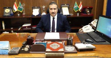 محافظة المنوفية تتلقى 143 ألف طلب تصالح بإجمالى 545 مليون جنيه حتى الآن