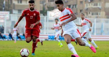 الرجاء المغربى يرفض مقايضة سفيان رحيمى لضم حميد أحداد من الزمالك