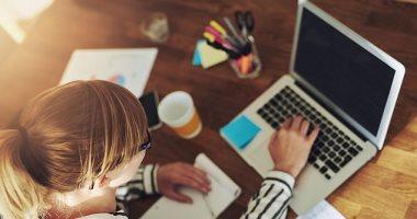 Shopify :عصر المكاتب انتهى وغالبية موظفينا يعملون من المنزل بشكل دائم