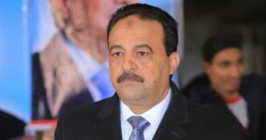 عضو لجنة الدفاع والأمن القومى: مصر تواصل نجاحها فى معالجة الملفات الخارجية الشائكة