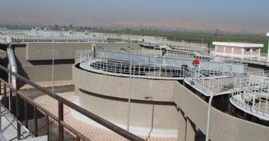 شركة مياه الجيزة تعلن إصلاح خط المياه المكسور وعودة الضخ للهرم وفيصل
