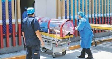 المكسيك تسجل 2764 حالة إصابة جديدة بكورونا و215 حالة وفاة