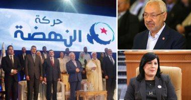 أحزاب تونسية تبدأ إجراءات سحب الثقة من الغنوشى غدا استجابة لدعوة عبير موسى