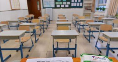 قبرص: عودة 10 آلاف طالب لمقاعد الدراسة بعد توقف شهرين بسبب كورونا