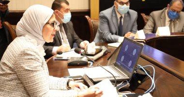 رئيس المعامل المركزية: سنحقق في وقت دخول المسحة الطبية لطبيب مستشفى المنيرة