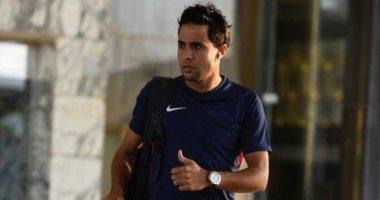 الأهلي يدرج محمد إبراهيم ضمن لاعبى الفئة الأولى بعد انتقاله للقلعة الحمراء