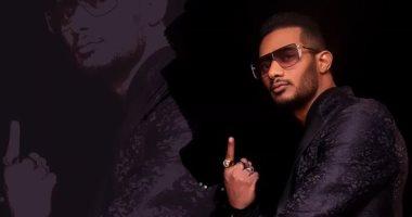 """محمد رمضان يستعد لتصوير أغنية """"كورونا فيروس"""" فيديو كليب"""