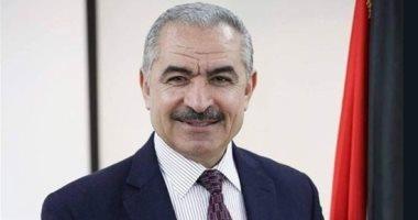 رئيس وزراء فلسطين يؤكد أهمية التصدى لانتهاك المقدسات المسيحية والإسلامية
