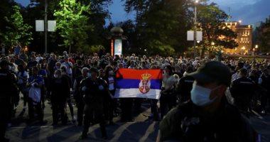 صربيا تعلن تعليق التدريبات العسكرية المشتركة مع أمريكا وروسيا والصين