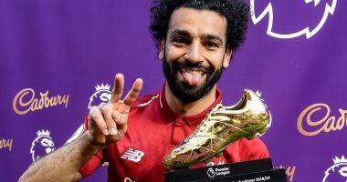 أفضل لاعب في الدوري الياباني: محمد صلاح مثلى الأعلى فى كرة القدم
