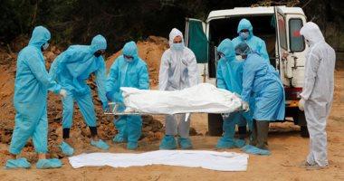 المكسيك تسجل 420 حالة وفاة و 2973 إصابة بكورونا فى يوم واحد