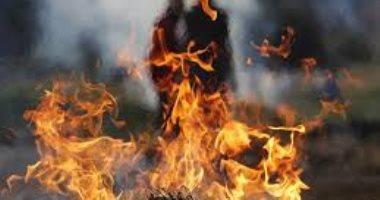 التحقيقات تكشف تفاصيل مصرع شاب حرقًا على يد عامل فى كرداسة