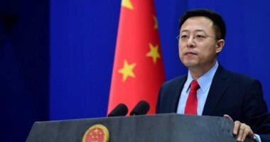 الصين: القنصلية الأمريكية فى تشنغدو أُغلقت صباح الاثنين