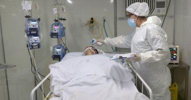 البرازيل تتخطى روسيا وتحتل المرتبة الثانية فى معدل الإصابات بفيروس كورونا
