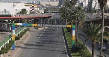 الجزائر تفرض حظر تجوال من 1 ظهرًا حتى 7 صباحًا خلال عيد الفطر