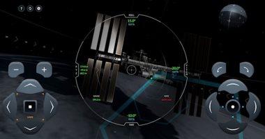 سبيس إكس تتيح للمستخدمين تجربة التحام Crew Dragon بمحطة الفضاء الدولية