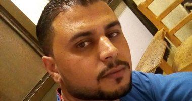 """الجيش الأبيض.. """"حسام"""" تمريض بمستشفى جامعة قناة السويس فى مواجهة كورونا"""
