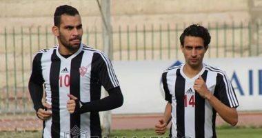 أحمد عيد يستعيد ذكرياته مع أيمن حفنى