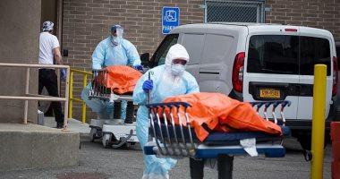 أمريكا: إجمالى إصابات فيروس كورونا قفزت إلى 1.6 مليون والوفيات 97049
