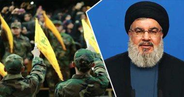 حزب الله اللبنانى يناقش مع الحكومة فكرة شراء وقود من إيران
