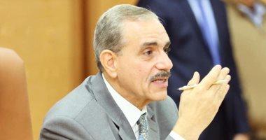 محافظ كفر الشيخ : لم تقام لدينا أفراح وفى حالة اقامتها سيتم فضها