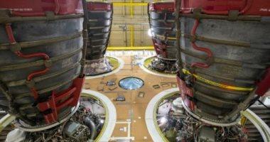 وكالة ناسا تطلب 18 محركًا إضافيًا لنظامها الصاروخى الضخم -