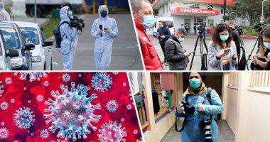 الاتحاد الأوروبى لمكافحة الأمراض يحذر من موجة ثانية لكورونا لقلة الأشخاص المحصنين