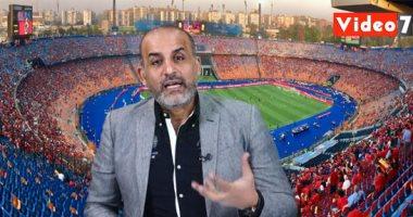 محمد شبانه في لايف اليوم السابع: لماذا الإصرار من جانب الأهلي على ضم رمضان صبحي؟