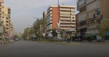 انفجار بيروت ناجم عن مخزن مفرقعات وخلف عددا من الجرحى