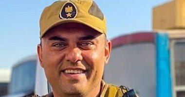 """أحمد صلاح حسنى: """"بعيط كتير وماتكسفش إنى أقول كده"""""""