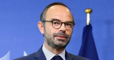 إدوارد فيليب يتقدم باستقالته من رئاسة وزراء فرنسا