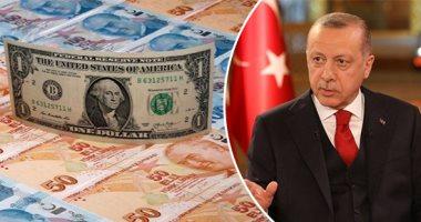 تركيا تقترض 500 مليون دولار  من البنك الآسيوى للاستثمار لإنقاذ البنية التحتية