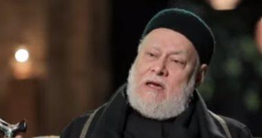 على جمعة: قارون تفرغ لعبادة الله 40 سنة وإبليس أغواه.. فيديو