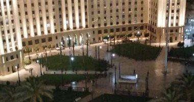 إدارات انتقلت من مجمع التحرير تنفيذًا لخطة إخلاء وتطوير المبنى.. تعرف عليها