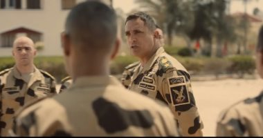 مسلسل الاختيار الحلقة 22.. منسى يعود للكتيبة 103 بعد استشهاد رامى حسنين