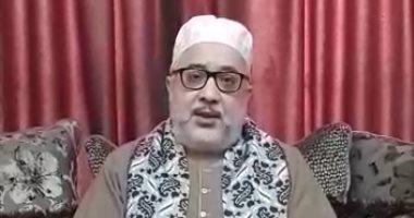 قرآن المغرب.. الشيخ حسين عبد العاطى ناصف يتلو ما تيسر من سورة الإسراء