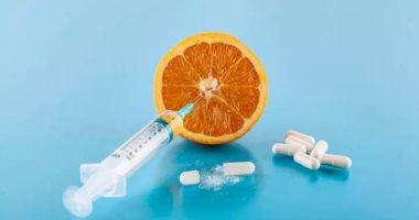 فيتامين سى مفتاح لتعزيز قوة وكثافة العضلات مع كبر السن