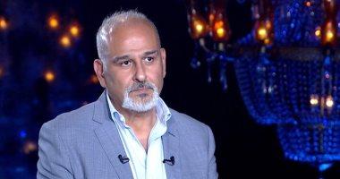 """جمال سليمان يعتذر عن """"الحرير المخملى"""" ويتعاقد على """"الطاووس"""""""