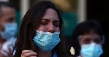 وفيات فيروس كورونا في إسبانيا 27117 والإصابات 236259