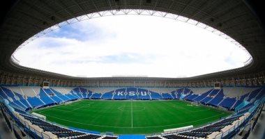 شركة تعرض 150 مليون ريال لاستئجار ملعب جامعة الملك سعود 7 سنوات اليوم السابع