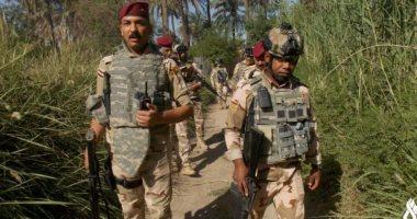 العراق: مقتل جندى وإصابة آخر فى هجوم لداعش جنوبى بغداد