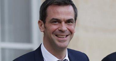 وزير الصحة الفرنسى يحث على عدم التخلى عن الحذر من كورونا