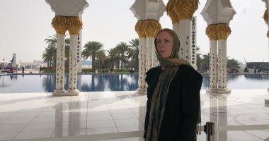 متحدثة بريطانيا فى الشرق الأوسط بعد خوضها تجربة الصيام: منحنى تقدير النعم
