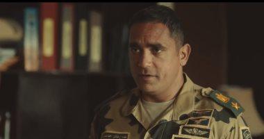 مسلسل الاختيار الحلقة 24 منسى يسلم وصيته لهرم ومقتل دياب وتفجير حافلة أقباط