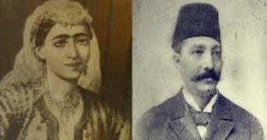 عبده الحامولى وألمظ.. ما مصير قصة الحب الشهيرة؟