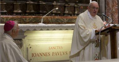 """البابا فرنسيس يصف مسلمي الإيجور في الصين """"بالمضطهدين"""" لأول مرة"""