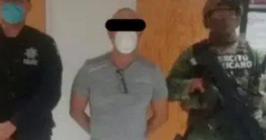 اعتقال زعيم عصابة بالمكسيك مسئول عن 900 جريمة قتل بينهم عمال قنصلية أمريكا